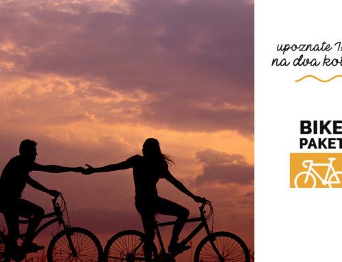 Bike ponuda