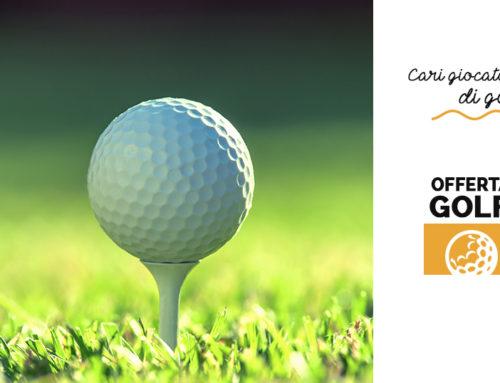 Offerta golf
